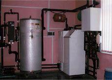 Тепловой насос своими руками Heat Pump, Energy Efficiency, Building, Energy Conservation, Heat Pump System, Buildings, Construction