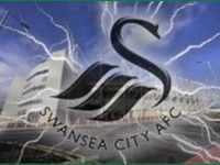 Swansea City Photo 12546 Football Wallpaper, Swansea, City Photo, Logos, A Logo, Legos