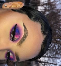 62066bf5ea5 Dope Makeup, Pretty Makeup, Makeup On Fleek, Flawless Makeup, Eyebrow  Makeup, Glam Makeup, Makeup Art, Gorgeous Makeup, Makeup Inspo