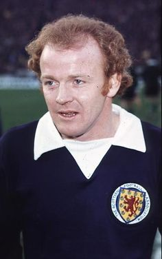 BILLY BREMNER SCOTLAND AND LEEDS UNITED PHOTO FOTOSPORTS INTERNATIONAL
