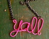 Yall in pink! $7.00