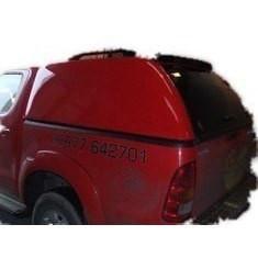 Ford Ranger Hardtop   Tonneau Cover   Roll N Lock   – Pick Up Tops UK