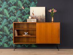 Vintage Kommoden - TEAK Sideboard, 60er, Kommode, 50er, Vintage, WK ...