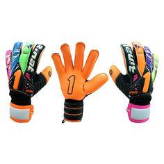 guantes de portero rinat asimetrik spines profesionales
