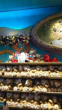 Duffy Christmas