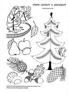 Autumn Activities For Kids, Winter Crafts For Kids, Fall Crafts, Chrissy Fox, Preschool Worksheets, Coloring Book Pages, Autumn Theme, Educational Activities, Halloween