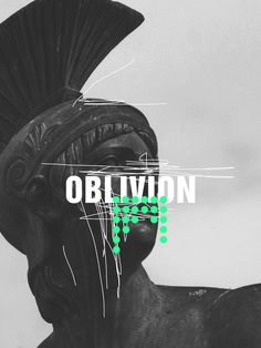 Oblivion Art Print by Frank Moth