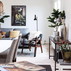 Hur skall du möblera vardagsrummet bäst? Vilka färger gäller i vår?  Inredningsexperter från Homestyle Göteborg, Moodhouse och Intro Inred ger sina bästa inredningstips och finns på plats under Bjurfors Stora Visningsvecka!