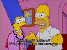 Homero knows.