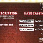 Nescafe Comedy Show Saison 5 Inscription Et Casting Shinymen Sfax