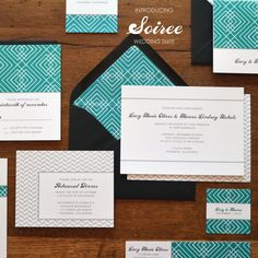 "avie designs: ""SOIREE"" WEDDING SUITE"