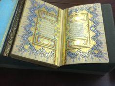 Book of knowledge Al-Qur'an