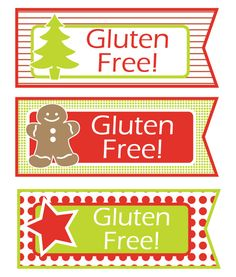 Free Christmas Food Flag Printables- it's a Word file, so you can change the wording to say whatever you need. Great for labeling food for holiday parties! Healthy Christmas Treats, Best Christmas Desserts, Christmas Cupcakes, Christmas Holidays, Christmas Foods, Happy Holidays, Holiday Parties, Holiday Gifts, Cupcake Flags
