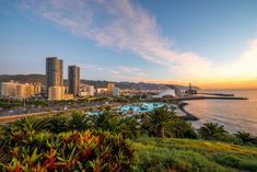 From Art Deco festivals to carnival in Tenerife, here are 10 reasons to book a trip this month Tenerife, September Holidays, Canario, Where To Go, Seattle Skyline, San Francisco Skyline, Places, Travel, Santa Cruz