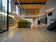 Renovatie Cuypershuis, Roermond - alle projecten - projecten - de Architect