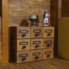 セリアのドロワーボックスリメイク7選 Tatami Room, Storage Organization, Organizing, Filing Cabinet, Interior, Furniture, Home Decor, Decoration Home, Room Decor