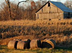 Jill Waller  #Abandoned Amish Barn Ohio Moon Creek Photography