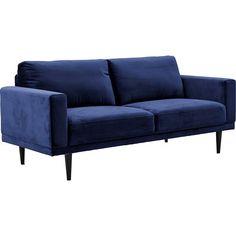 Corona 3 pers Sofa