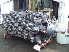 Pratt & Whitney 5600xbsap:
