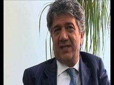 Presidente Fogliani di Genova intervista a Il Potere - Telenord