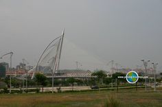 Looks like it's a broken link. Putrajaya, Travel Tips, Bridge, Asia, Fair Grounds, Travel Advice, Bridge Pattern, Bridges, Travel Hacks