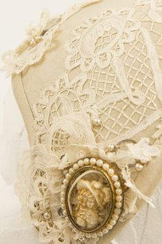 https://www.etsy.com/listing/109810548/cream-silk-vintage-lace-headdress
