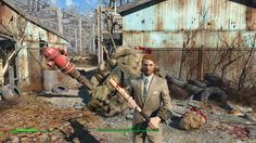 Bethesda paves the way for 'Fallout 4' mods on PlayStation 4  #Fallout #PS4