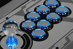 E-Concept, distributeur officiel des sticks arcade QanBa - Les Sticks Arcade Professionnels de QanBa sont très reconnus sur le marché asiatique. Leur qualité, leurs performances, leur ergonomie, leur design et leur simplicité en font des produits ...