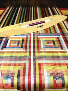 Margo Selby Loom