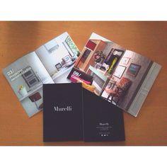 #catálogo #murellicucine #cocinas #modernas y #tradicionales para todos los estilos siempre con la #elegancia del buen gusto #italiano #deco #interiorismo