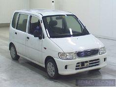 2000 DAIHATSU MOVE  L900S - http://jdmvip.com/jdmcars/2000_DAIHATSU_MOVE__L900S-3gihkECpII8ede-1007