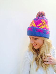 @screamforart custom design in beautiful vibrant colours :D