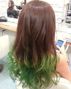 WEBSTA @ blue_hair_lau…