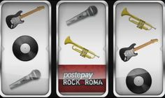 Postepay Rock in Roma su www.postepayfun.it