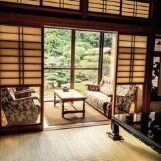 yupinokoさんの、実家,縁側,純和風,のお部屋写真