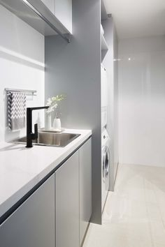 """Outstanding """"laundry room storage diy small"""" info is readily available on our internet site. Laundry Room Cabinets, Laundry Room Organization, Diy Cabinets, Laundry Nook, Laundry Decor, Laundry Storage, Closet Storage, Office Organization, Storage Shelves"""