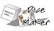 The Dice Maker