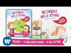 Niezwykłe Lekcje Rytmiki - Historia Polski - YouTube Audio, Karaoke, Family Guy, Guys, Comics, Children, Youtube, Fictional Characters, Songs
