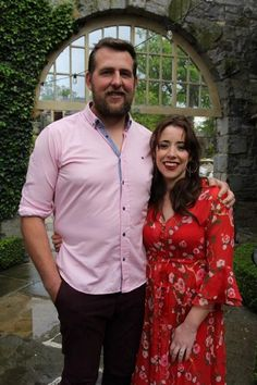 Should you have your wedding home or away? Meet the Cork couple weighing their options Unique Wedding Invitations, Wedding Stationery, Wedding Story, Big Day, Cork, Irish, Most Beautiful, Men Casual, Meet