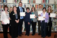 South Dakota libraries receive awards #SDSLCornerstone Pierre, Freeman, Rapid City, Clark, Platte, Vermillion, Miller, Spearfish