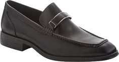 donald by Donald J Pliner Men's Adonis-01 Slip-on Shoes