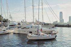 Sailing in #NewYork Kuinka purjehtijaksi tullaan