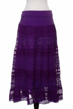 Dressing Your Truth - Type 1 Brand New Day Skirt. I love everything about this skirt!! EVERYTHING!!