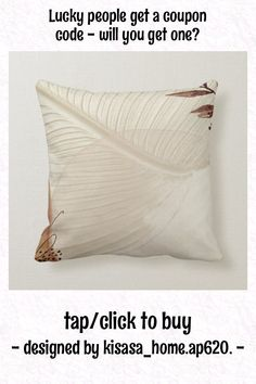 Cream & Brown Minimalist Natural Abstract Throw Pillow - tap/click to personalize and buy #ThrowPillow #cream, #beige, #abstract, #ivory, #cream Modern Decorative Pillows, Modern Throw Pillows, Neutral Pillows, Accent Pillows, Bed Pillows, Earthy Color Palette, Organic Modern, Home Reno