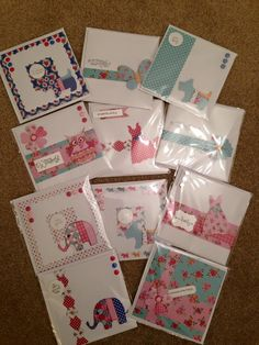 Craftwork Cards, Card Templates, Kitsch, Craft Things, How To Make, Gifts, Collections, Presents, Card Patterns