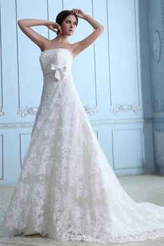 Lace Wedding Dresses | Online Sale - G® Dress
