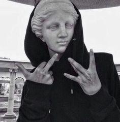 Some gang shit