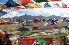 Himalayas, Leh, India