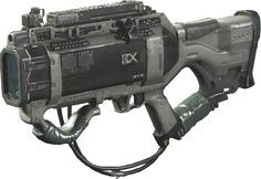 The P-LAW is an energy launcher featured in Call of Duty: Infinite Warfare. The P-LAW can be. Sci Fi Weapons, Weapon Concept Art, Weapons Guns, Call Of Duty Infinite, Advanced Warfare, Future Weapons, Video Games Funny, Cool Guns, Airsoft