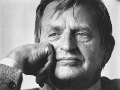 Swedish Prime Minister Olof Palme was gunned down on a Stockholm street on February One man was convicted of the crime, then released on appeal. Stockholm, Famous Murders, Violation Of Human Rights, Daily Dot, Premier Ministre, Nuclear Reactor, Find A Match, Economic Policy, Local Hero
